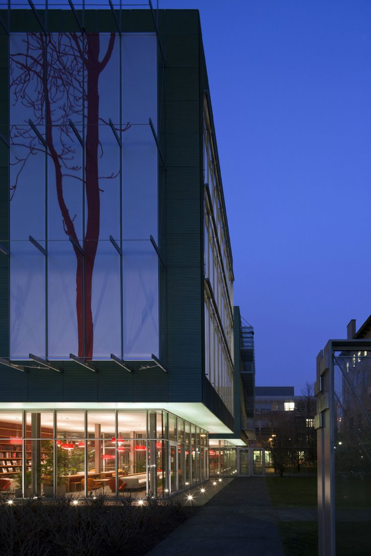 Gallery of Isabella Stewart Gardner Museum Opens New Wing Today / Renzo Piano - 8