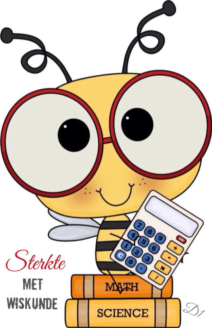 Sterkte met Wiskunde