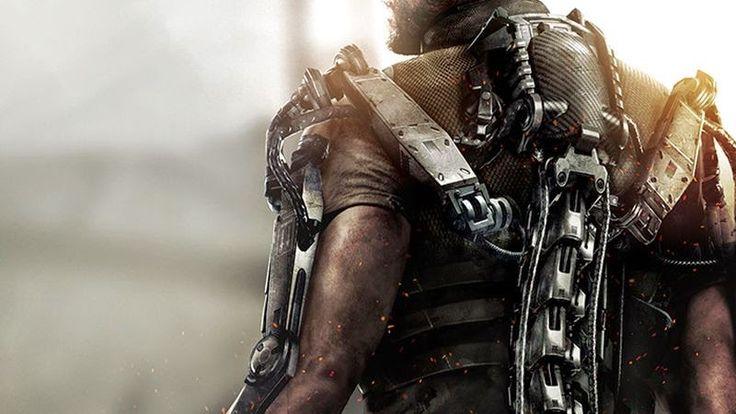 Future War Stories: FWS Topics: Combat Exoskeletons