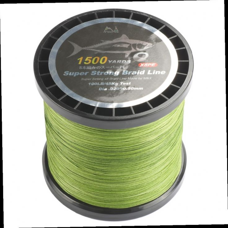 42.49$  Buy here - http://ali5kt.worldwells.pw/go.php?t=32638443018 - Braided Fishing Line M&X Japan PE Sink Super Strong 8 Strands Linha Multifilamento 1300M 30LB-100LB Linha Para Pesca Tresse