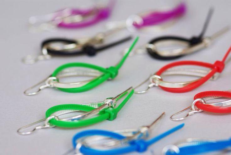 #zinfinity #funky #jewellery