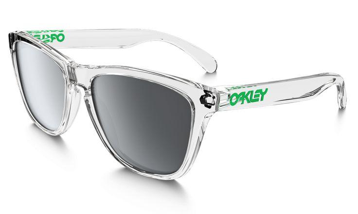 Oakley Custom Frogskins   Oakley