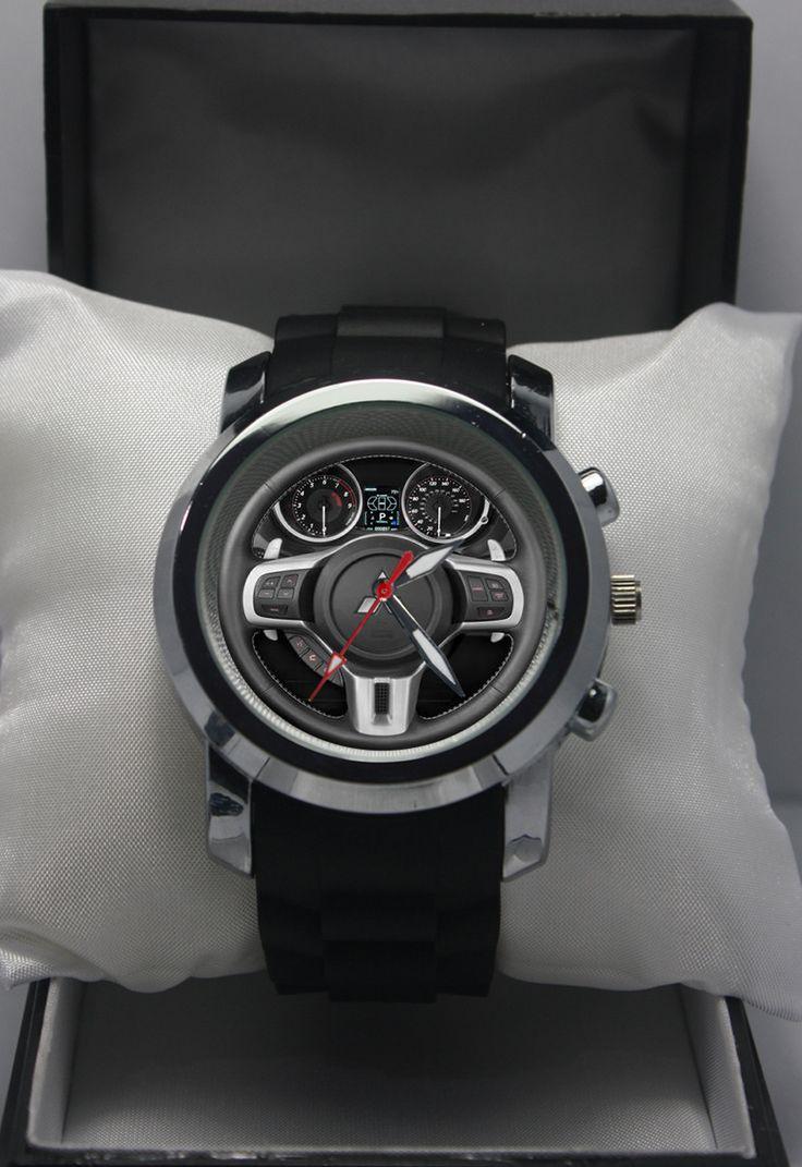 Custom Watch Rubber Band Mitsubishi Lancer Evo GSR ...