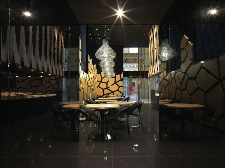 Vyta Boulangerie Italiana Torino - Picture gallery