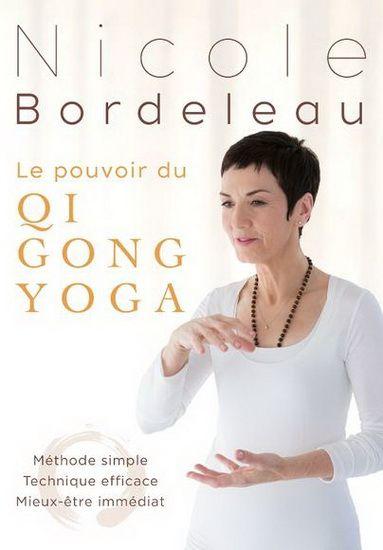 Routine de Qi Gong Yoga - 27 minutes . Méd itation guidée - 8 minutes .Suite au…