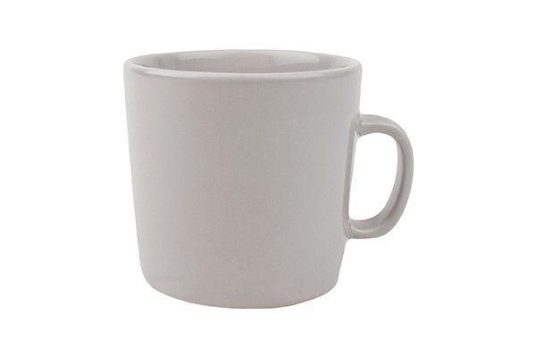 Maxwell Ryan Small Mug in Grey