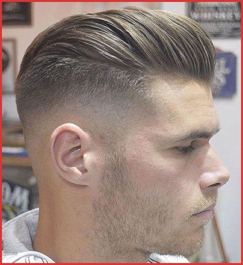 Mens Haircuts Short Sides Long Top 74