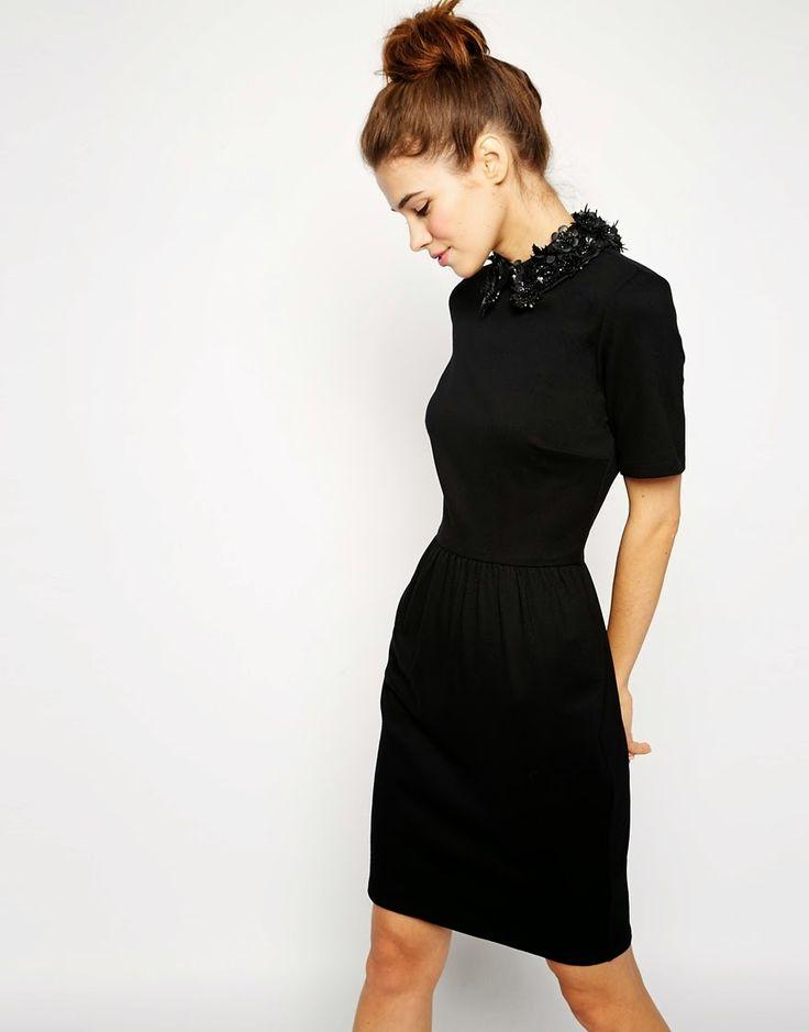 Excelentes vestidos cortos de moda   Vestidos elegantes para señoritas