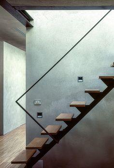 Stair ~ studio LI-XI
