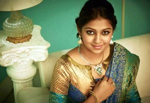 Actress Lakshmi Menon photoshoot