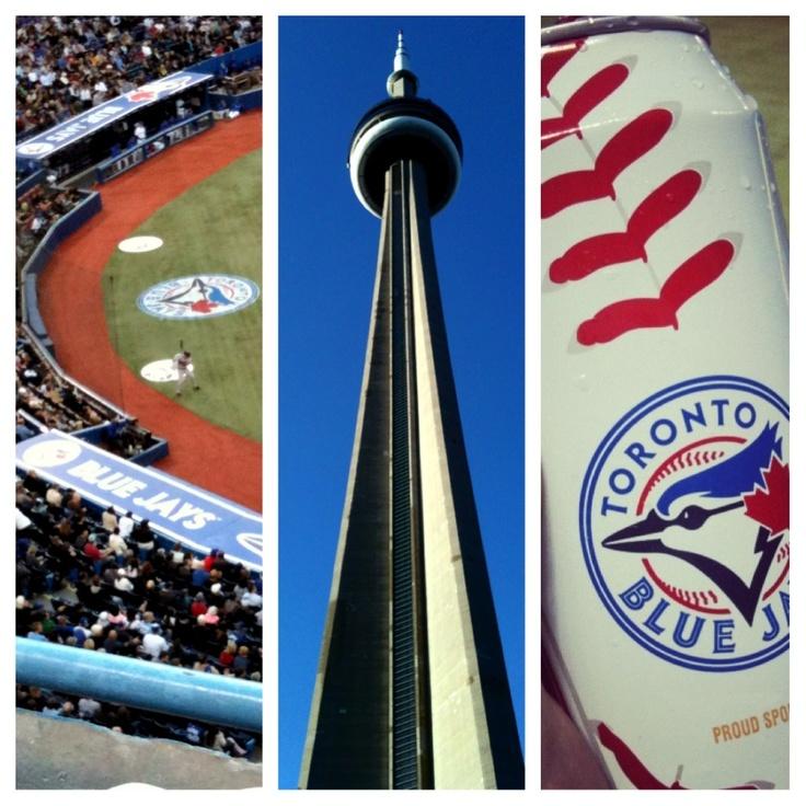 Rogers Centre Toronto, ON