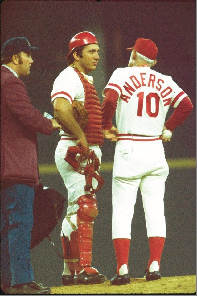 Nice Was Johnny Bench Gay Part - 12: 589 Best History Images On Pinterest | Johnny Bench, Baseball Players And  Cincinnati Reds