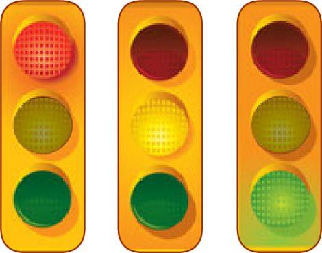 La técnica del semáforo, el medio para controlar las emociones Toda persona experimenta señales físicas en el momento cuando se enoja, algu...
