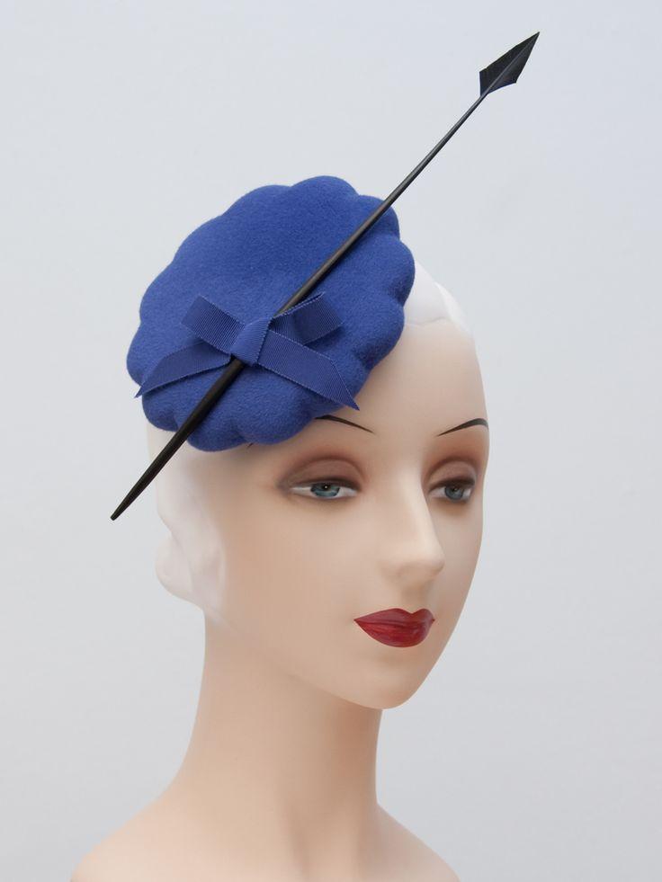 Sally-Ann Provan #millinery #judithm #hats