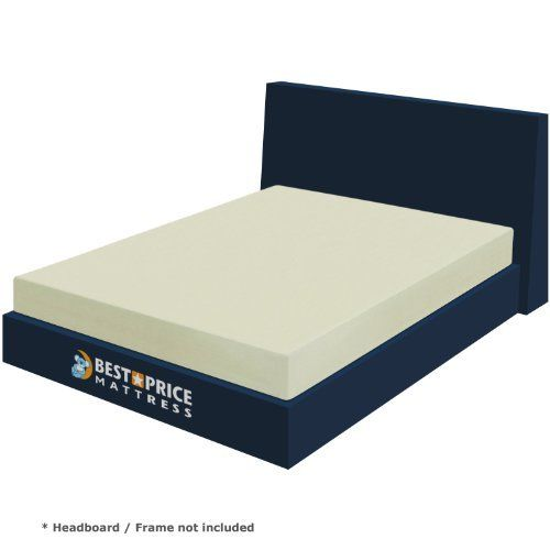 amazonsmile best price mattress 6inch memory foam mattress twin full size mattressbox
