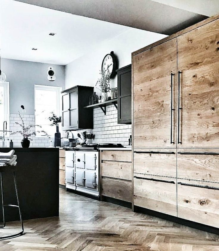 Terrific Country Galley Kitchen Exclusive On Indoneso Home