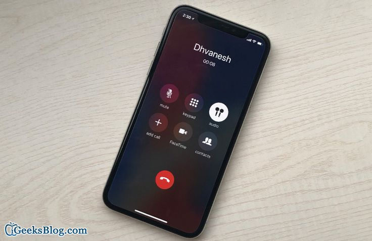 How To Switch Phone #Calls Between #iPhone, #iPad, and #Mac