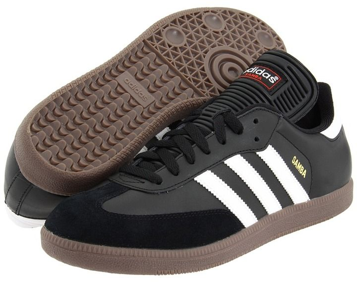 adidas Samba® Classic ($55) // as seen on Hayley Williams in 2007