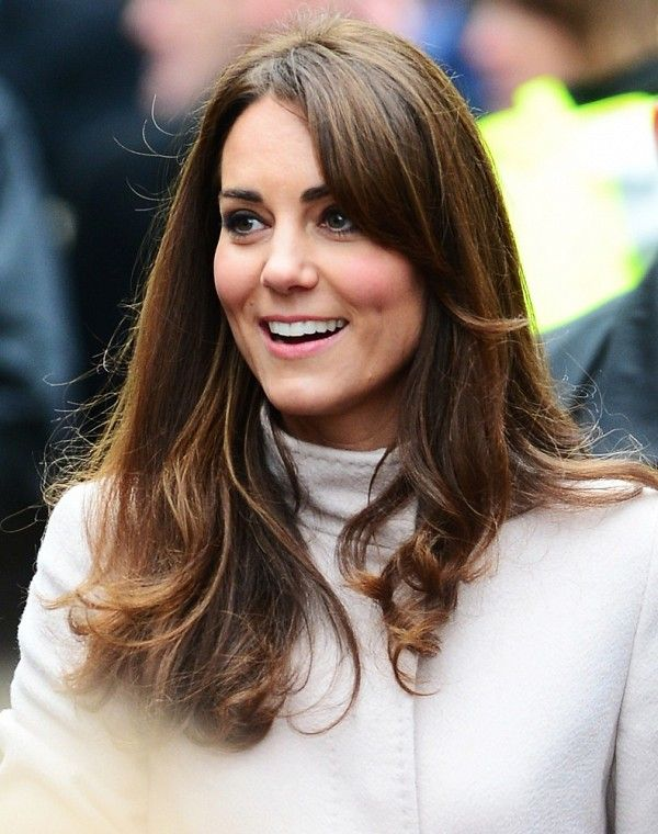 Back off: Everyone needs to leave 'selfish', 'uncaring, 'bad mother' Kate Middleton alone. on http://www.mamamia.com.au