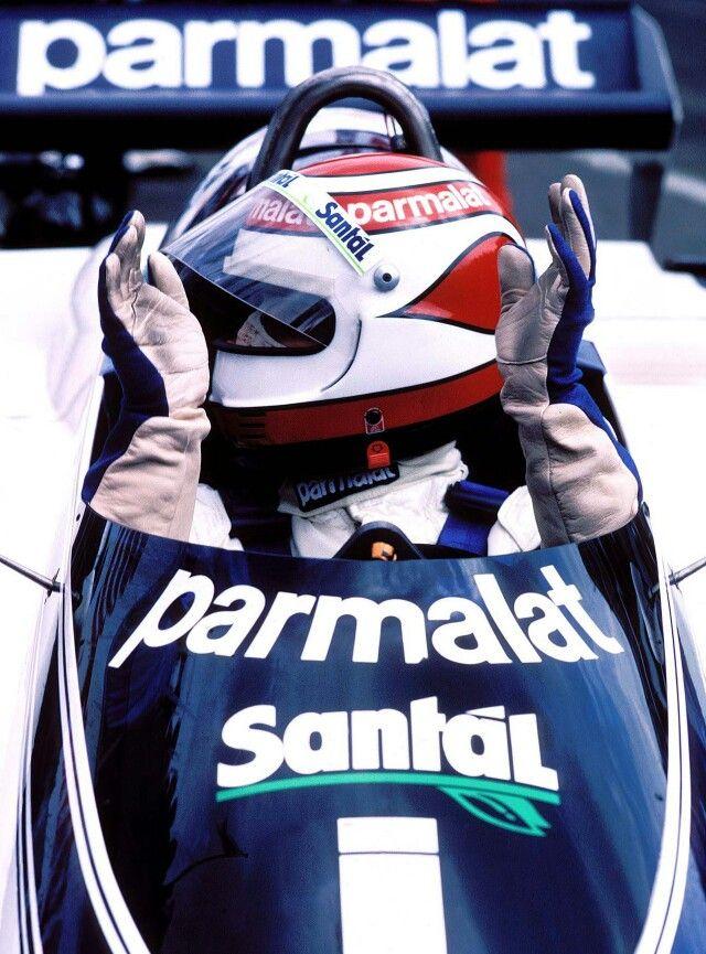 Nelson Piquet, 1982