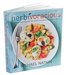 Herbivoracious: 150 Vibrant and Original Vegetarian Recipes by Michael Natkin: Kosher Recipes, Loss Recipes, Weight, Recipe Blog, Food Blog, Meatless Recipes, Kitchen, Vegetarian Cookbook, Vegetarian Recipes