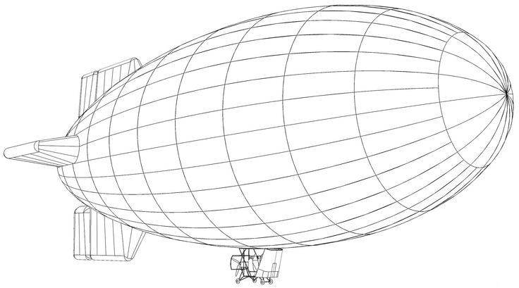 12 Best Hot Air Balloons Coloring Pages Images On