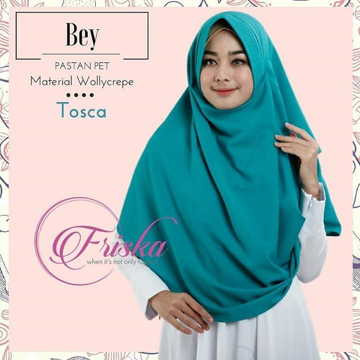 Bey pasmina instan  By friska hijab  Ready Jakarta  🌸Pasmina instan cantik dengan pet antem (anti tembem) Langsung slup..  🌸Ukuran  besar jadi menutup sempurna : 75*240cm 🌸Bahan wollycrepe (lembut, jatuh, ga transparan)  🌼Jahitan pinggir kecil dan rapih   Tersedia 8 warna Hitam Burgundy  Marun  Toska Coklat  Green mint Mocca Broken white    Harga  99.000 #dresses #necklaces #womenbag #bag #blouses #dailysale #sale