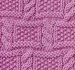 Neat pattern