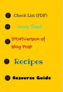 Email List Building Tactics.