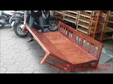Chair combination with bed versatile - YouTube