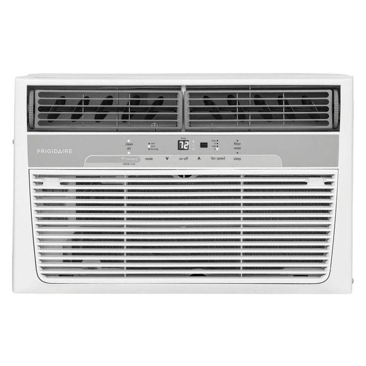 Frigidaire FFRC0833R1 Energy Star 8000 BTU Connected Window Air Conditioner - FFRC0833R1