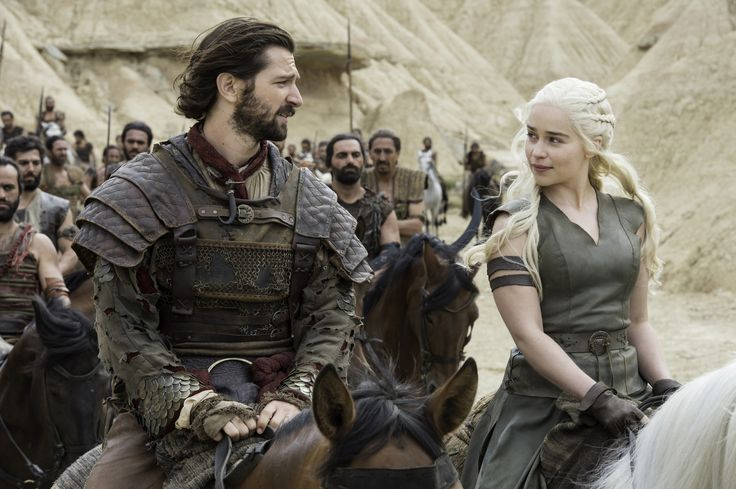 "New Promotional Stills From GAME OF THRONES Season 6 Episode 6: ""Blood Of My Blood"""