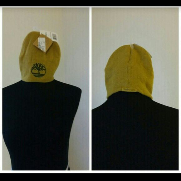 (SOLD)Kids Timberland hat Kids Timberland hat new with tags one size fits all Timberland Accessories Hats