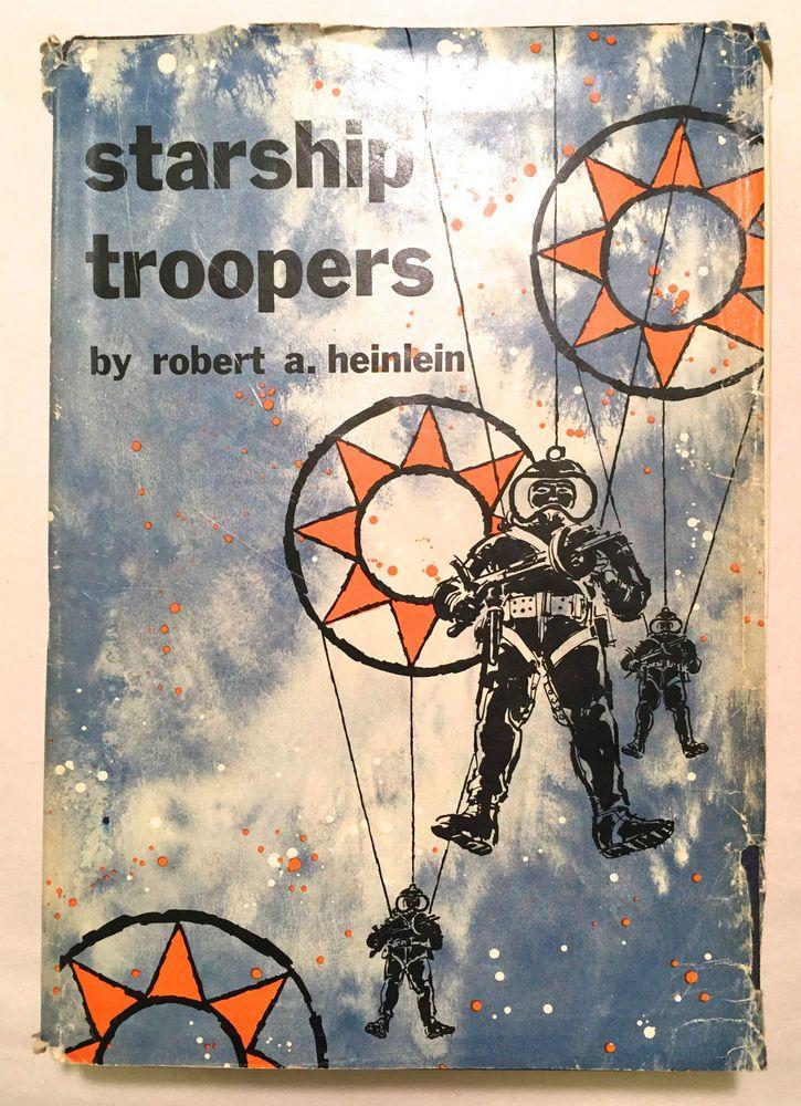 starship troopers book vs movie essay