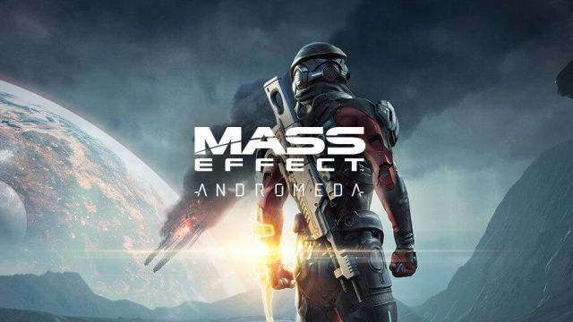 nice Mass Effect: Andromeda Release Date Revealed