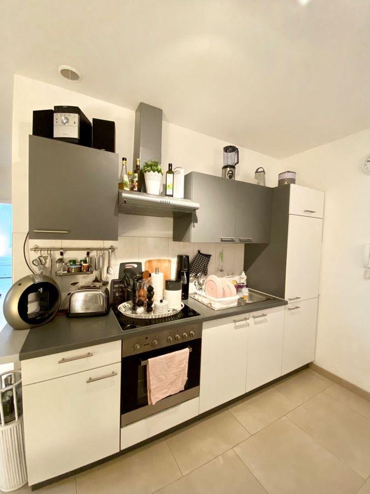 Kleine Einbauküche   Kleine einbauküche, Einbauküche ...