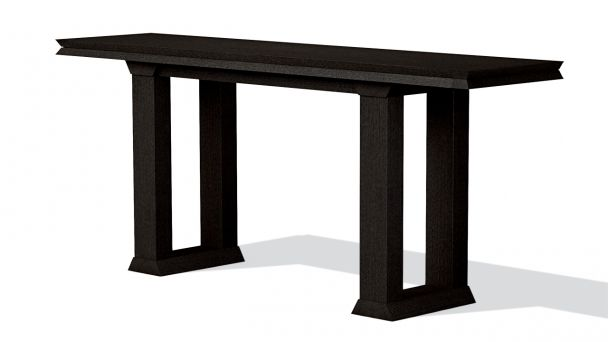 Garence Console - PHILIPPE HUREL