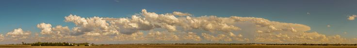 April 24, 2016 - Kearney Nebraska US  15 Image Stitch... It's been over a month since we have had anything of photographic value. Though these cells were severe enough to put a few tornado warnings out. Pointing my lens to the south southeast from Kearney Nebraska, these were the storm cells that were effecting Superior / Red Cloud Nebraska. I was going chase that weekend but my truck was in the shop. Better these than nothing... They turned out better than expected Find Dale Kaminski…