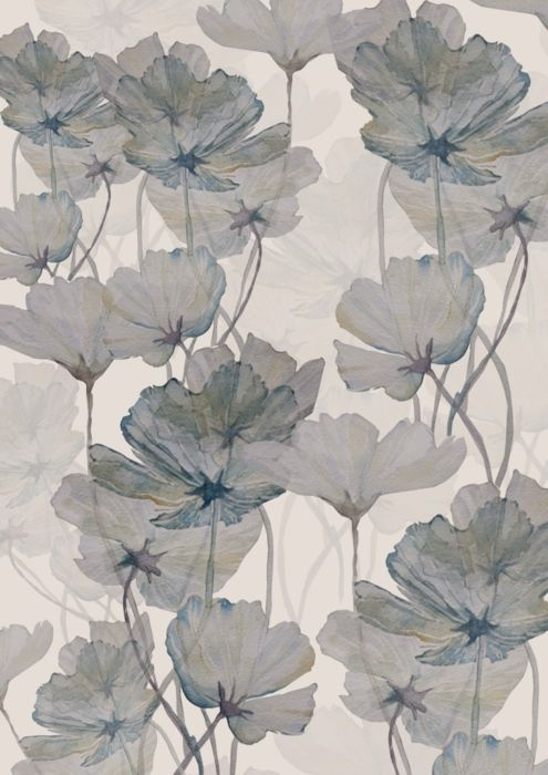 water colour floral by Abigail Hutton  Copyright Abigail Hutton http://www.abigailhutton.com
