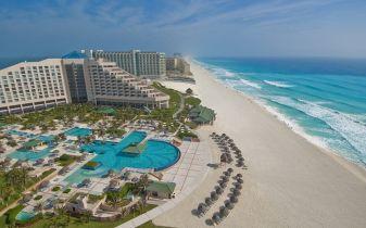 Iberostar Cancun #allinclusive #resort #beach