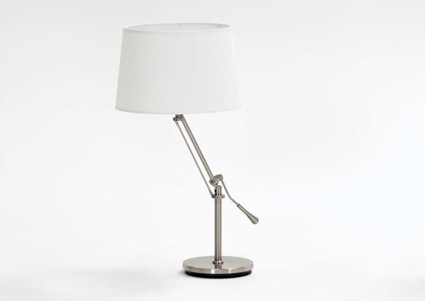 Zain table lamp
