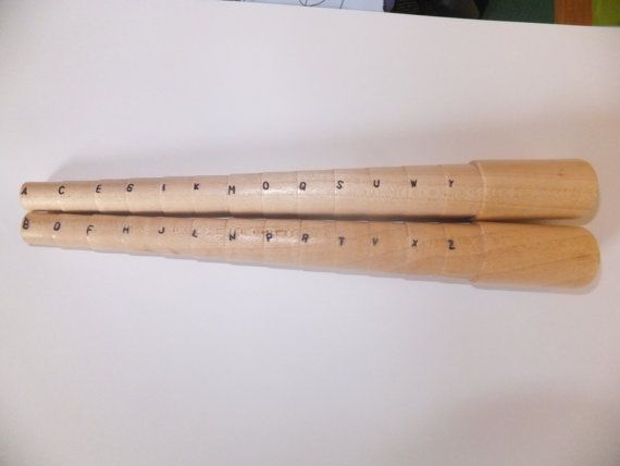 Hand Turned Stepped Ring Mandrels UK Sizes by Turnerscrafts, £12.99