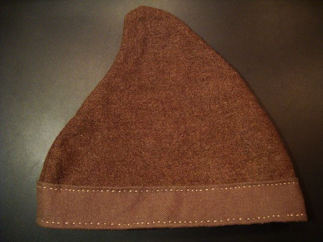 A gently pointed, low profiled... Phrygische Mütze Phrygian Cap | Flickr - Photo Sharing!