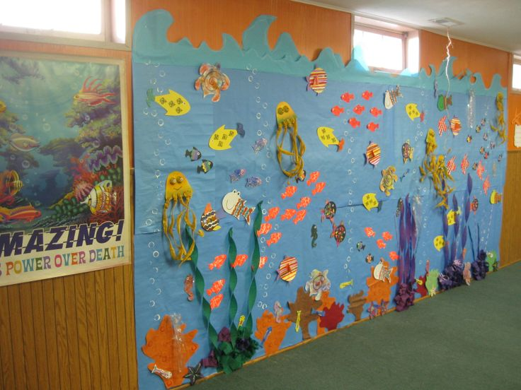 Under The Sea Classroom Decoration Ideas ~ Images about classroom come learn with me under the
