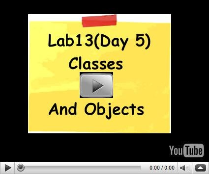 In this video we will see how we can reuse code by creating classes and objects. OOP ( object oriented programming ) is one of the key things which every developer should understand and this video touches the core concepts of classes and objects.  For c# training http://www.questpond.com