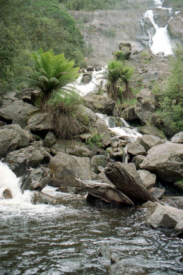 Waterfalls, Tasmania