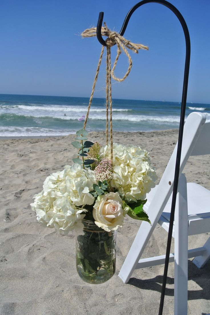 Beach Wedding, A La Plage Beach Weddings, Oceanside Ca, Beach Wedding Venue