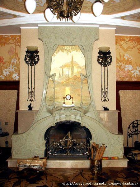 Designed by Pavel Orinyansky