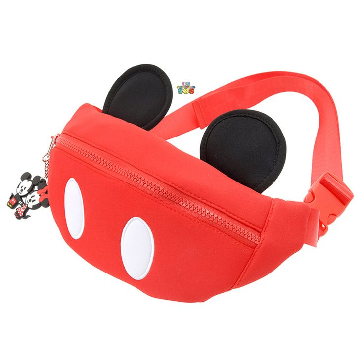 Disney bag perfect for the parks or a shore excursion!