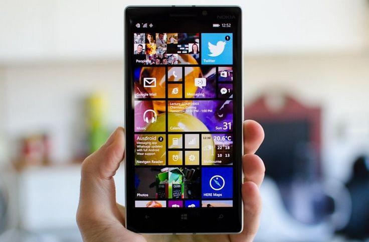 Windows 10 na telefony Lumia se blíží. Dotkne se to vůbec nějak Androidu? - http://www.svetandroida.cz/windows-10-lumia-nokia-microsoft-201511?utm_source=PN&utm_medium=Svet+Androida&utm_campaign=SNAP%2Bfrom%2BSv%C4%9Bt+Androida